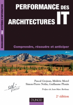 Performance des architectures IT - 2ème édition