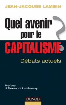 Quel avenir pour le capitalisme ?