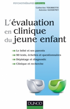 L'évaluation en clinique du jeune enfant