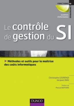 Le contrôle de gestion du SI