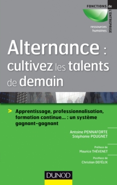 Alternance : cultivez les talents de demain