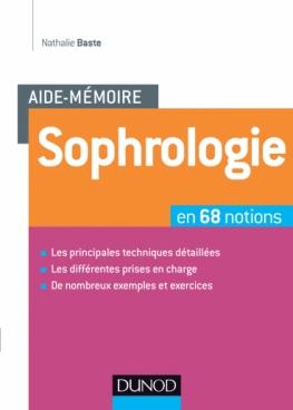 Aide-mémoire - Sophrologie