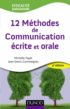 12 Méthodes de communication écrite et orale