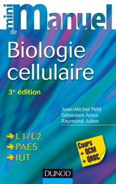 Mini Manuel de Biologie cellulaire
