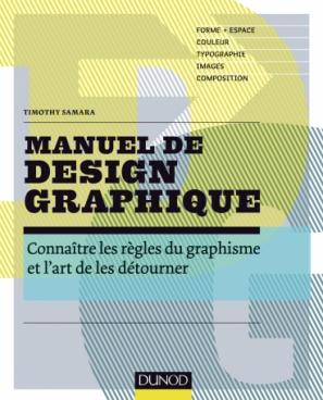 Manuel de design graphique