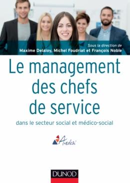 Le management des chefs de service dans le secteur social et médico-social