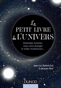 Le petit livre de l'univers