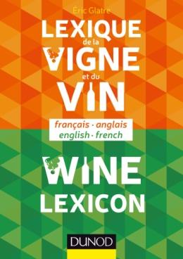 Lexique de la vigne et du vin