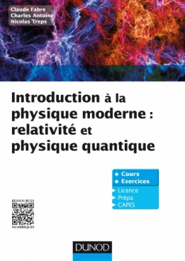 Introduction à la physique moderne