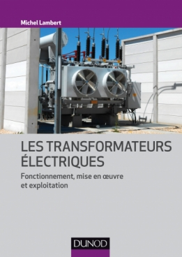 Les transformateurs électriques
