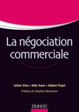 La négociation commerciale