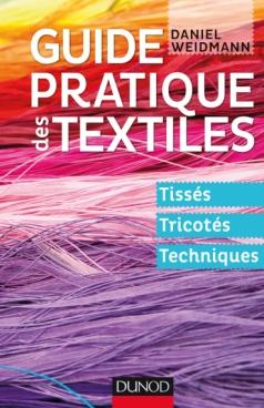 Guide pratique des textiles
