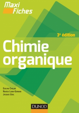 Maxi fiches de Chimie organique
