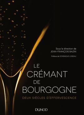 Le Crémant de Bourgogne