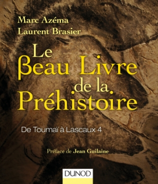 Le beau livre de la préhistoire