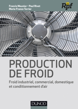 Production de froid