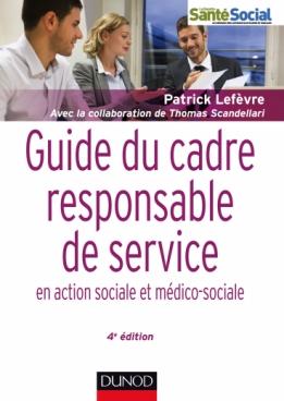 Guide du cadre et responsable de service