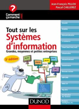 Tout sur les systèmes d'information