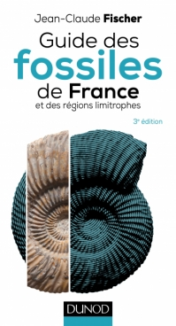 Guide des fossiles de France