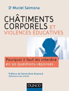 Châtiments corporels et violences éducatives