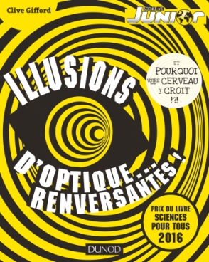 Illusions d'optique... renversantes!