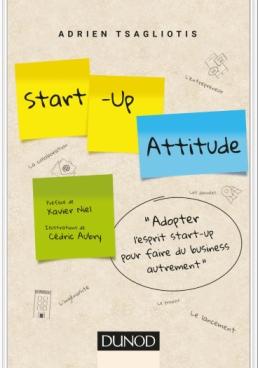 Start-up attitude
