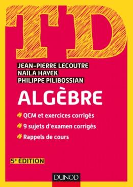 TD Algèbre