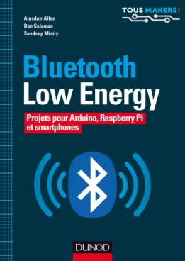 Bluetooth Low Energy