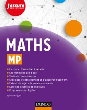Maths MP