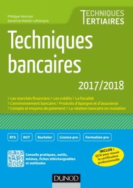 Techniques bancaires 2017/2018