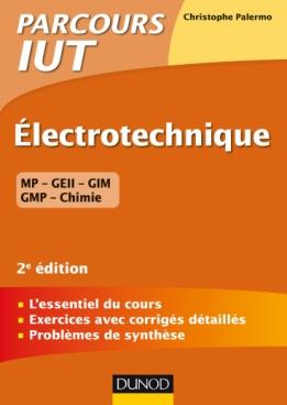 Electrotechnique IUT