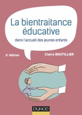 La bientraitance éducative dans l'accueil des jeunes enfants