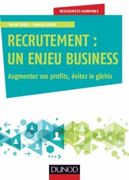 Recrutement : un enjeu business