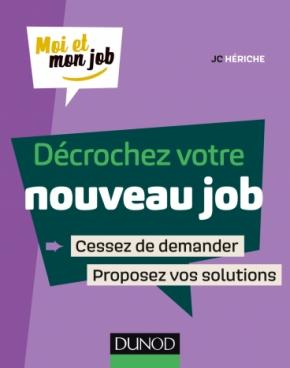 Nouveau job : cessez de demander