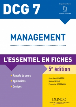 DCG 7 - Management