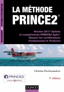 La méthode PRINCE2