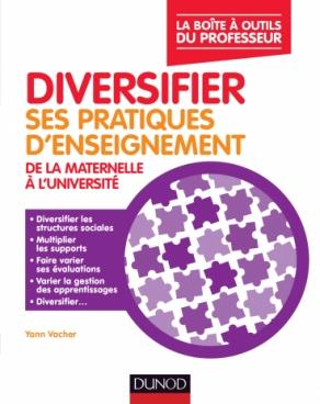 Diversifier ses pratiques d'enseignement