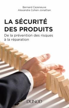 La Sécurité des produits