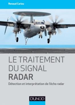 Le traitement du signal radar