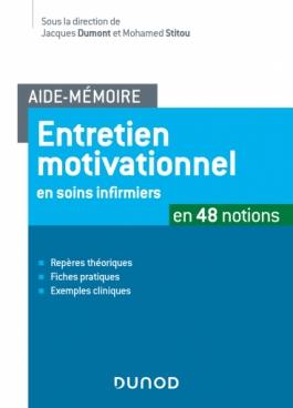 Aide-mémoire - Entretien motivationnel en soins infirmiers