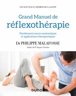 Grand manuel de réflexothérapie
