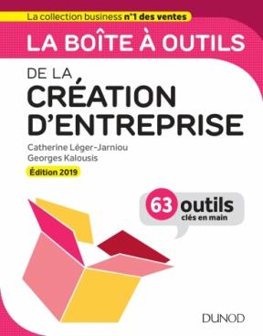 La boîte à outils de la Création d'entreprise