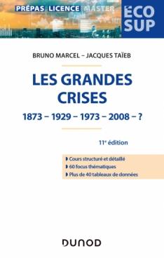 Les grandes crises