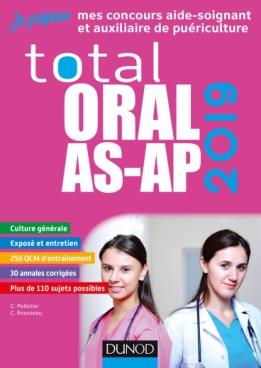 TOTAL ORAL AS-AP 2019