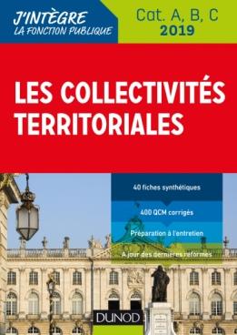 Les collectivités territoriales 2019