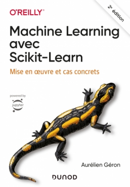 Machine Learning avec Scikit-Learn