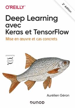Deep Learning avec Keras et TensorFlow