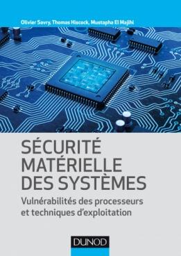 Sécurité matérielle des systèmes