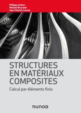 Structures en matériaux composites