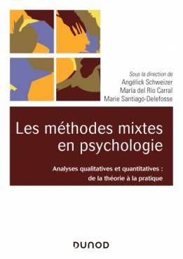 Les méthodes mixtes en psychologie